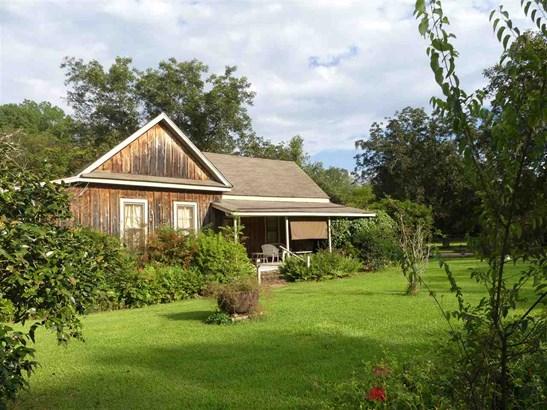 Farmhouse, Detached - Canton, MS (photo 2)