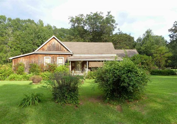 Farmhouse, Detached - Canton, MS (photo 3)