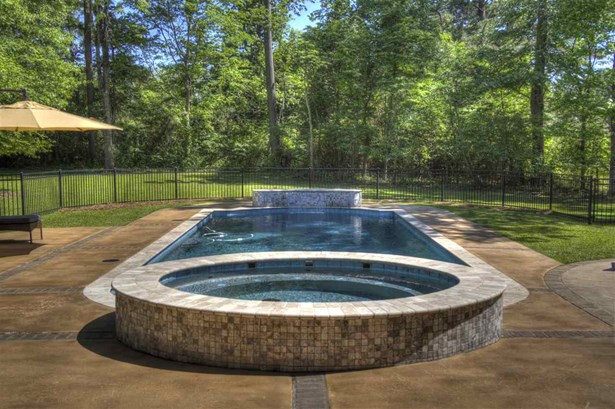 Traditional, Detached - Flowood, MS (photo 3)