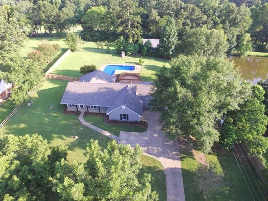 Traditional, Detached - Byram, MS