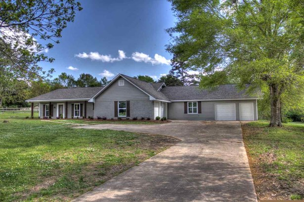 Traditional, Detached - Byram, MS (photo 5)