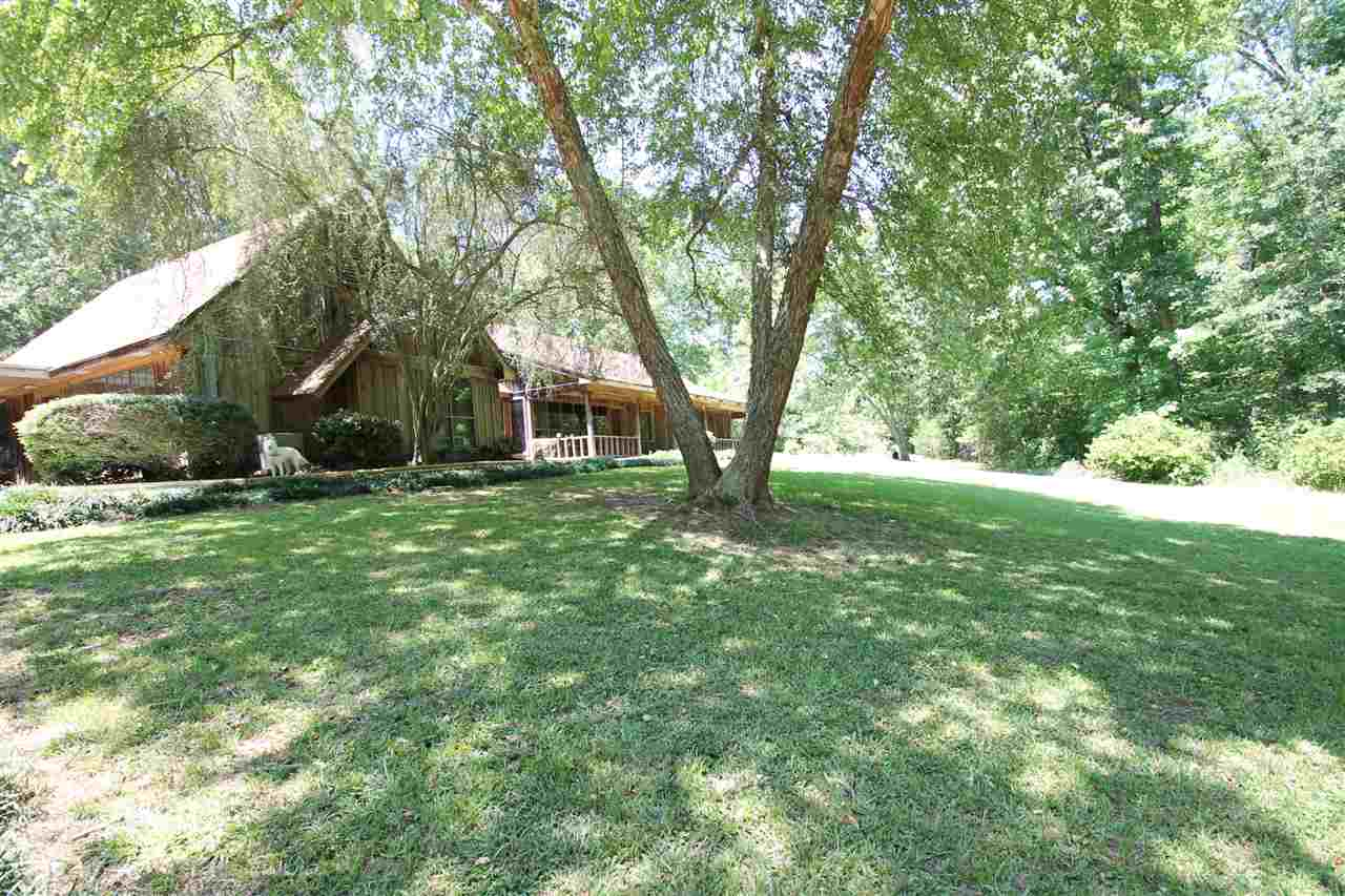 Ranch, Detached - Crystal Springs, MS (photo 1)