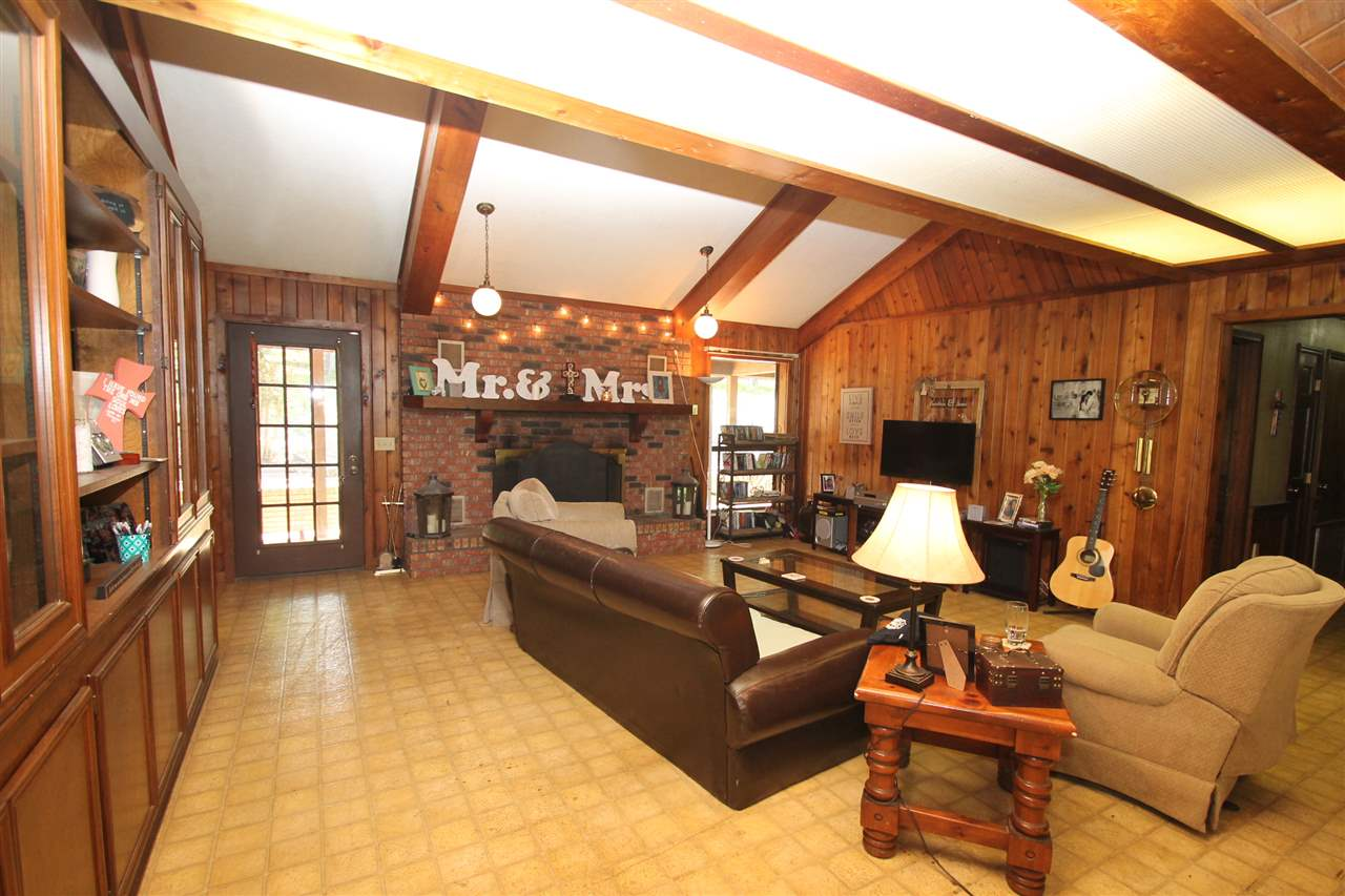 Ranch, Detached - Crystal Springs, MS (photo 3)