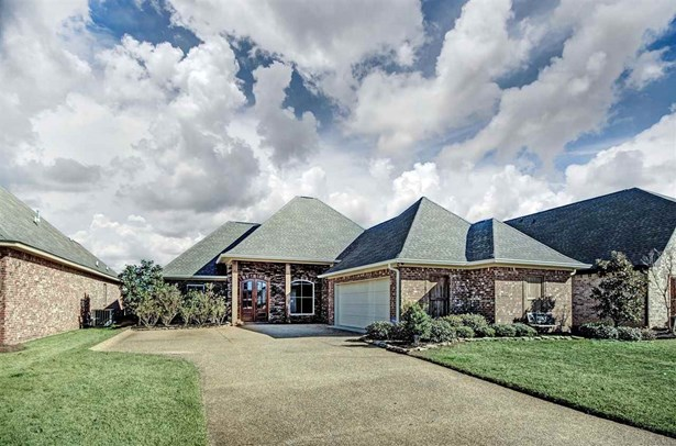 French Acadian, Detached - Brandon, MS (photo 1)