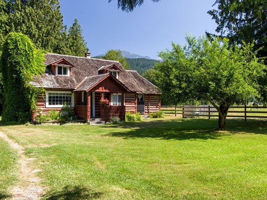 1759 Highway 99, Whistler, BC - CAN (photo 1)