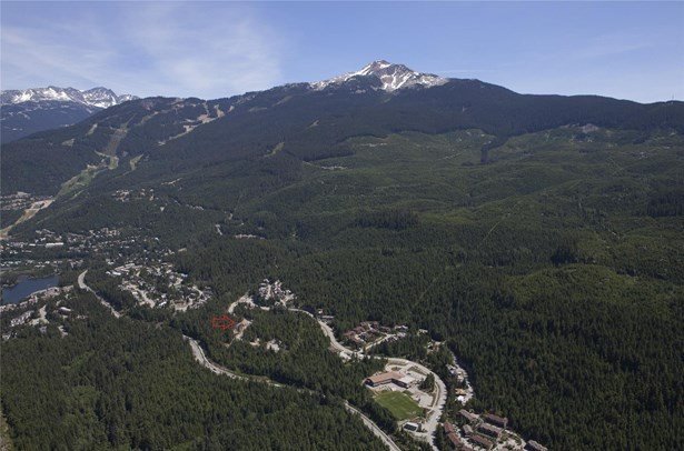#lot 1-1600 Southlands Lane Lot 1, Whistler, BC - CAN (photo 1)