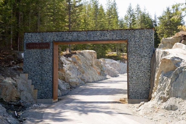 #lot 1-1600 Southlands Lane Lot 1, Whistler, BC - CAN (photo 2)