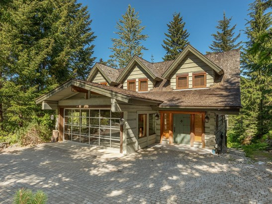 3457 Blueberry Drive, Whistler, BC - CAN (photo 1)