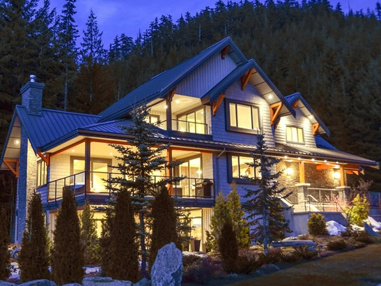 2441 Snow Valley Place, Whistler, BC - CAN (photo 1)