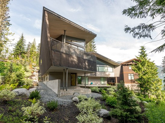 2957 Kadenwood Drive, Whistler, BC - CAN (photo 1)