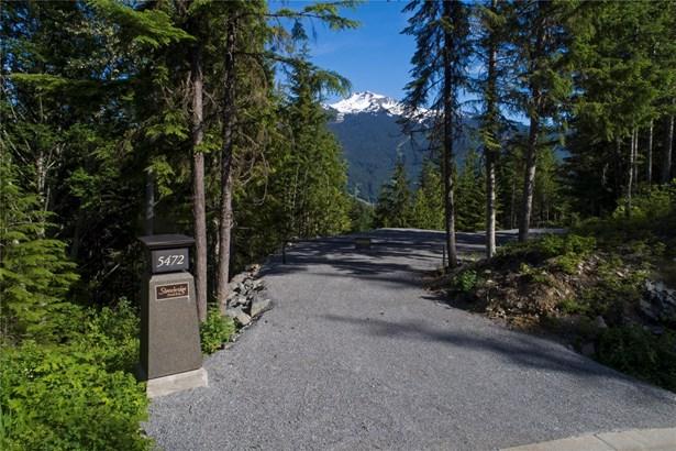 5472 Stonebridge Place, Whistler, BC - CAN (photo 1)