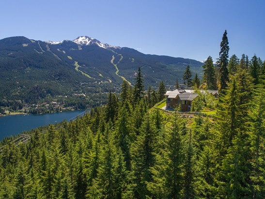 5454 Stonebridge Drive, Whistler, BC - CAN (photo 1)