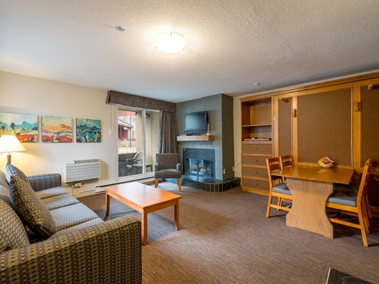 #107-4420 Sundial Place 107, Whistler, BC - CAN (photo 1)