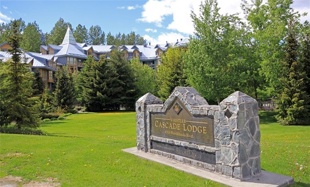 #301-4315 Northlands Boulevard 301, Whistler, BC - CAN (photo 1)