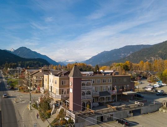 #209-7330 Arbutus Street 209, Whistler, BC - CAN (photo 1)