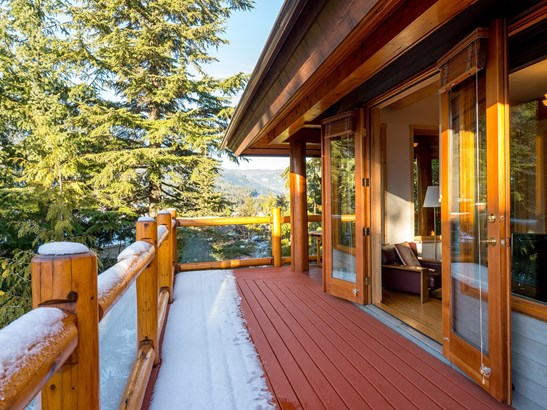2413 Los Lenas Place, Whistler, BC - CAN (photo 2)