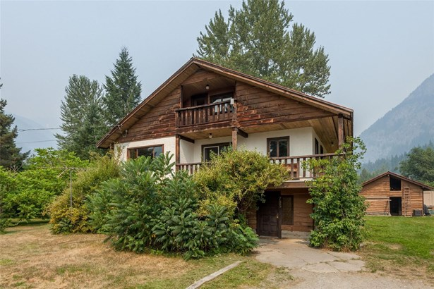 785 Green Road, Whistler, BC - CAN (photo 1)