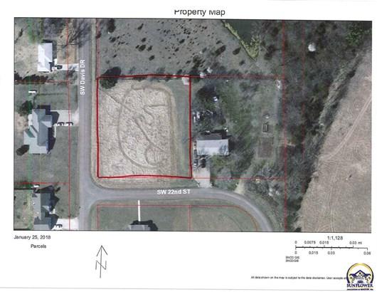 Lot, Less than 1 Acre - Topeka, KS (photo 1)