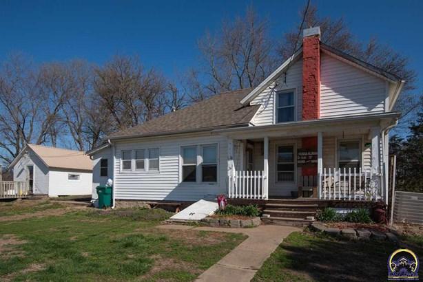 Single House - Burlingame, KS (photo 1)