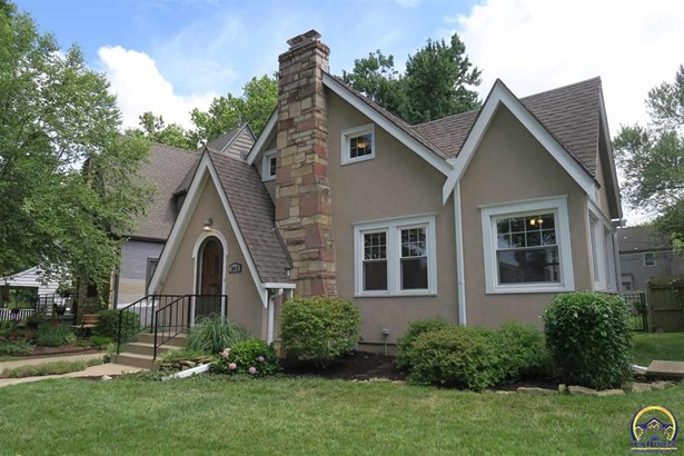 Single House - Topeka, KS