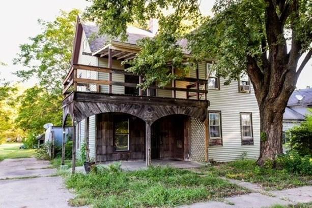 Single House - Burlingame, KS