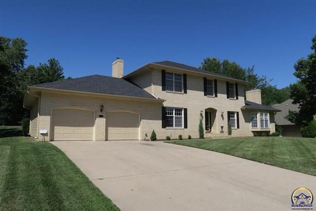Single House - Topeka, KS (photo 1)