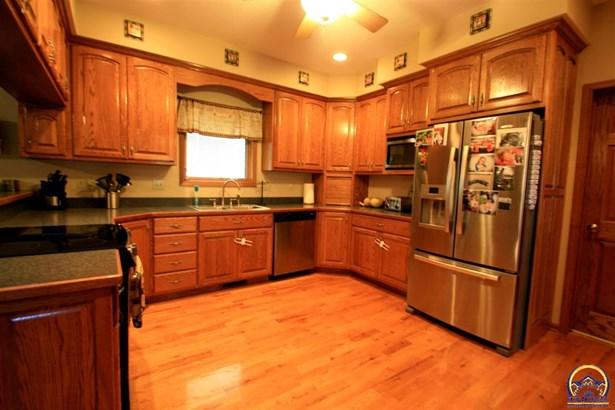 Single House - Overbrook, KS (photo 4)