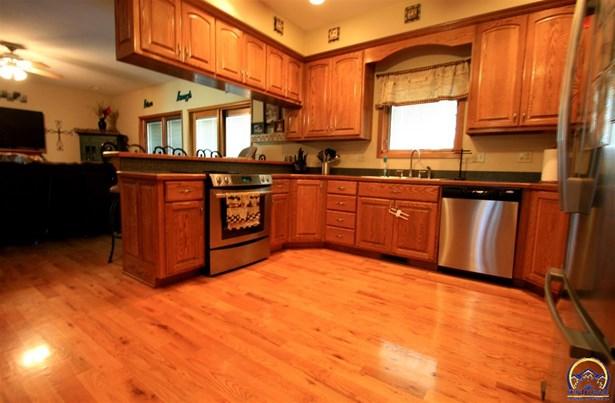 Single House - Overbrook, KS (photo 5)