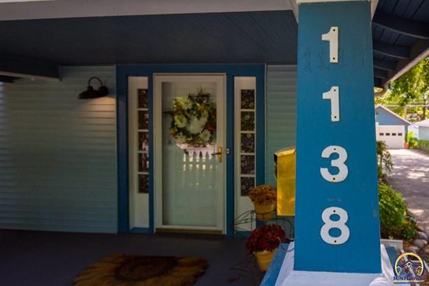 Single House - Topeka, KS (photo 4)