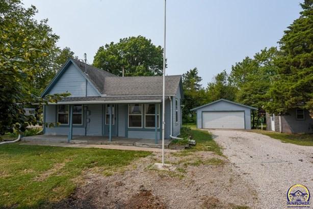 Single House - Osage City, KS
