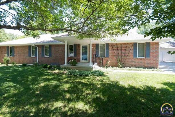 Single House - Lyndon, KS (photo 1)