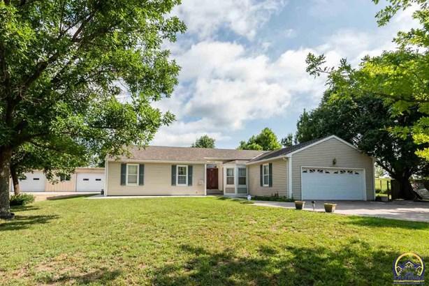 Single House - Lyndon, KS
