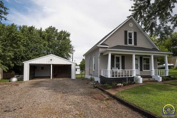 Single House - Hoyt, KS (photo 1)