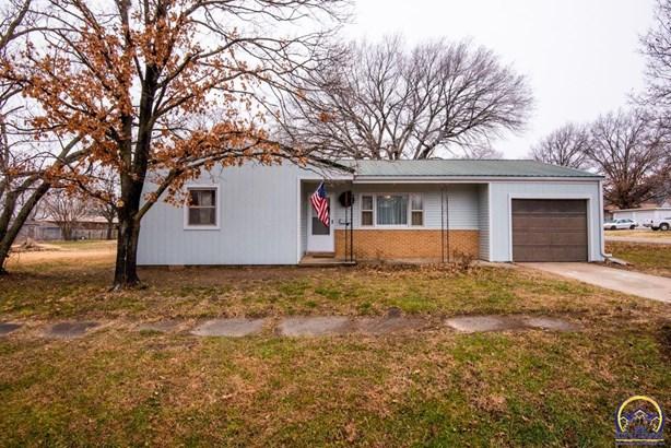 Single House - Melvern, KS
