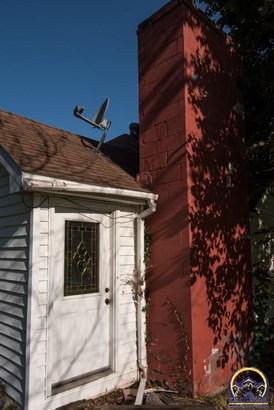 Single House - Osage City, KS (photo 4)