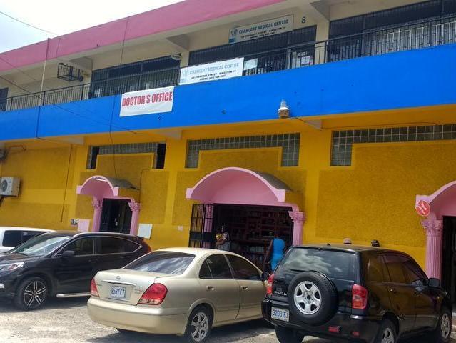 2-4 Chancery St. Kgn 19, Kingston 19 - JAM (photo 1)