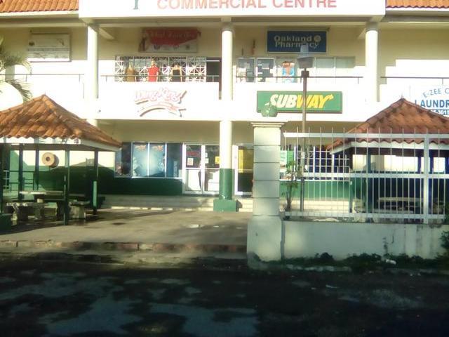 Constant Spring Road, Kingston - JAM (photo 2)
