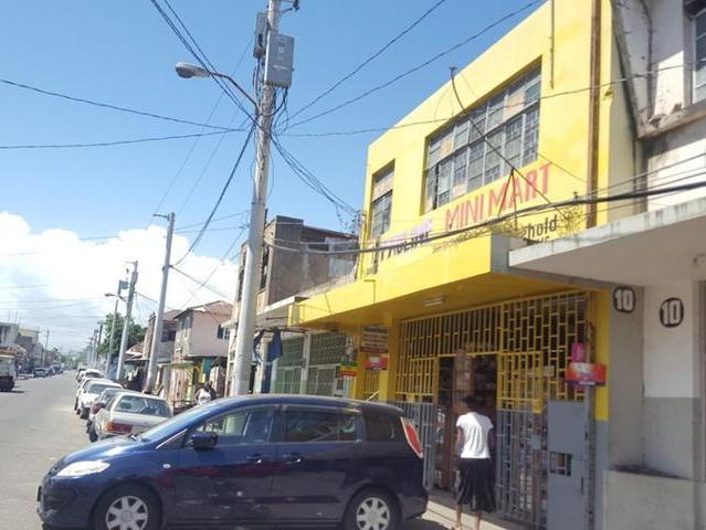 12 Bond Street, Kingston 1 - JAM (photo 1)