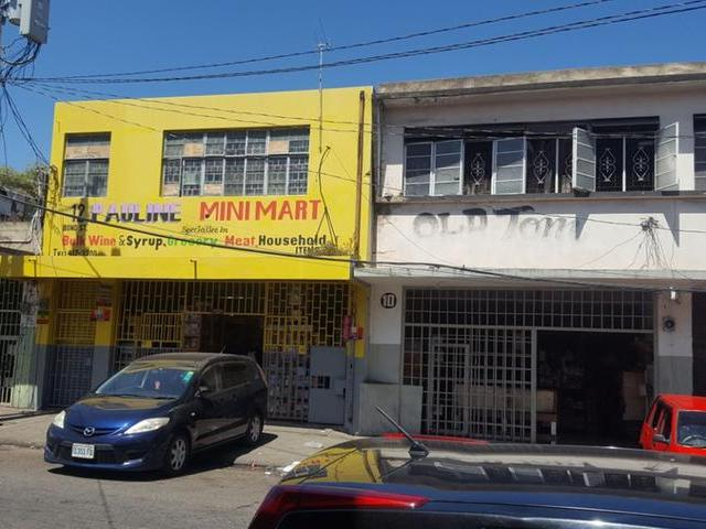 12 Bond Street, Kingston 1 - JAM (photo 3)