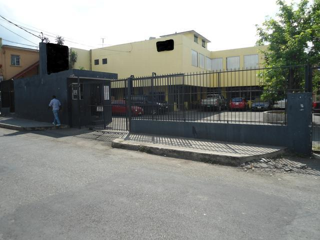 Courtney Walsh Drive, Kingston - JAM (photo 1)