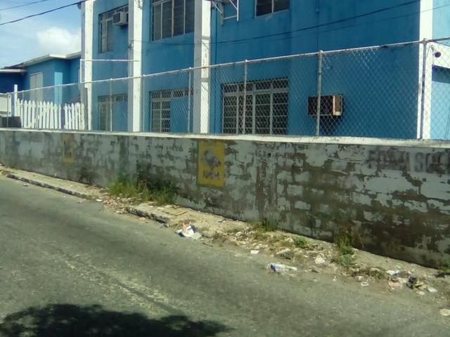 Brenford Road, Kingston 1 - JAM (photo 1)