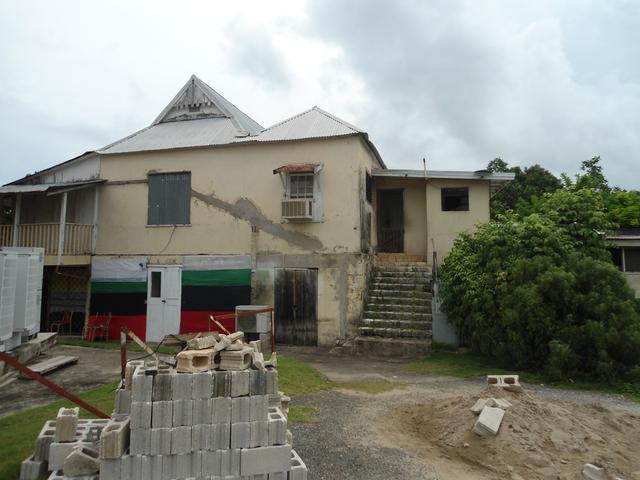 Lot 3 Coconut Grove - Ocho Rios Bypass Road, Ocho Rios - JAM (photo 2)