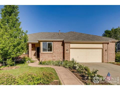 Residential-Detached, 1 Story/Ranch - Lafayette, CO