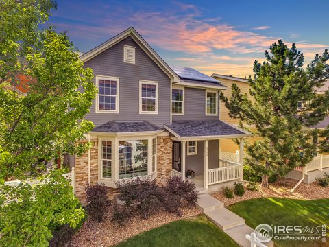Residential-Detached, 2 Story - Arvada, CO