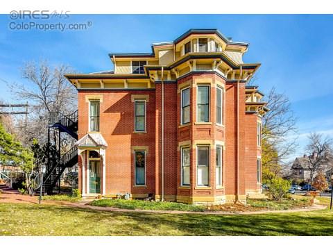 Residential-Detached, Four-Level - Boulder, CO (photo 2)