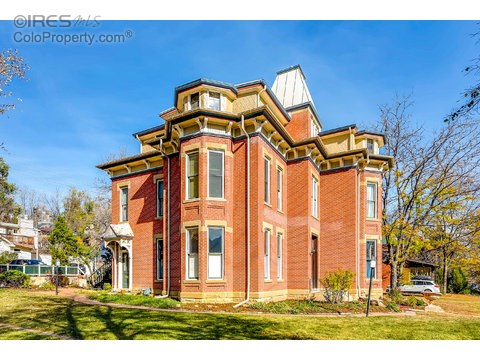 Residential-Detached, Four-Level - Boulder, CO (photo 3)