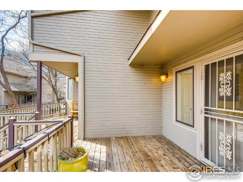 2 Story, Attached Dwelling - Boulder, CO (photo 4)