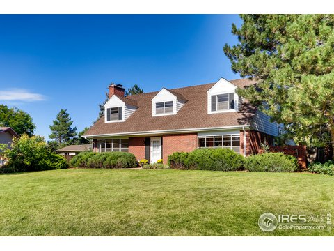 Residential-Detached, 1 Story/Ranch - Boulder, CO