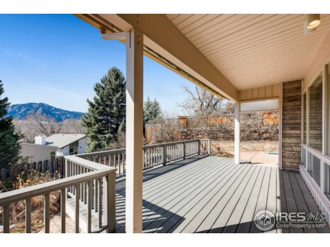 Residential-Detached, 1 Story/Ranch,Bi-Level - Boulder, CO (photo 3)