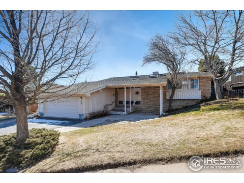 Residential-Detached, 1 Story/Ranch,Bi-Level - Boulder, CO (photo 5)